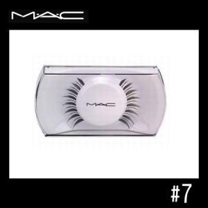 【M・A・C】マック アイラッシュ #7|lunadea