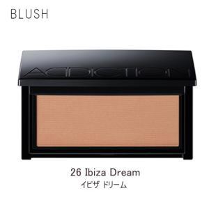 【アディクション】ブラッシュ #26 Ibiza Dream (2.5g)|lunadea