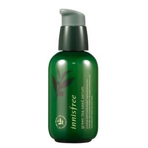 ビューティーグリーンティーが乾いた肌の水分道を開きしっとりと澄んだ水分を満たす美容液です。   ■内...