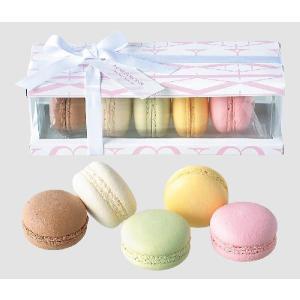 """幸せをはさんだやさしいお菓子  マカロンは、丸い形をした""""プチガトー(小さなケーキ)""""とも称され、今..."""