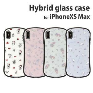 スマホケース iPhoneXS MAX ケース iPhoneXSMAXケース サンリオ アイセレクト...