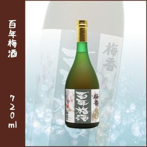 明利酒類 百年梅酒 720ml lunatable