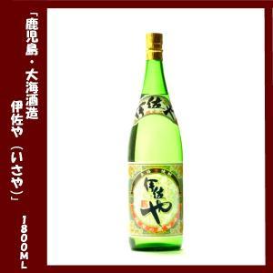 伊佐や 芋焼酎 25度 1800ml 大海酒造 lunatable