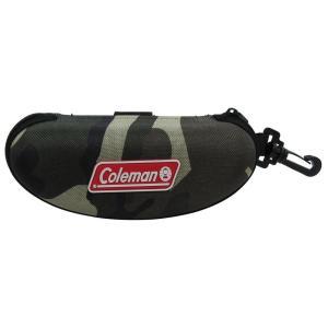 【送料無料】Coleman サングラスケース ベルト/フック CO-07-03(迷彩) lune-shop