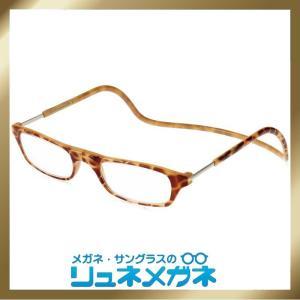 Clic readers クリックリーダー ブロンドデミ シニアグラス/リーディンググラス/既製老眼鏡 【送料無料】