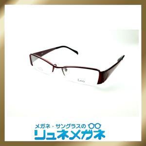 【家メガネ】ナイロールメガネ Leo-7047-C4(度入りレンズ付き+メガネ拭き+布ケース付)