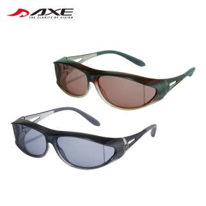 AXE(アックス) 偏光オーバーサングラス SG-604P