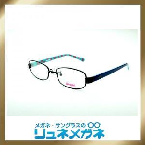 【家メガネ】メタルフレーム SGF-010-4(度入りレンズ+メガネ拭き+布ケース付)