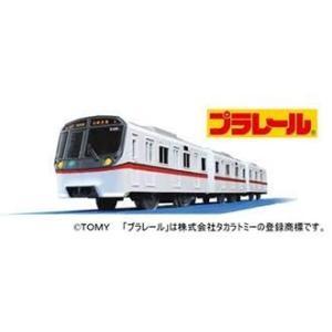 タカラトミー オリジナルプラレール 都営浅草線5300形                      ...