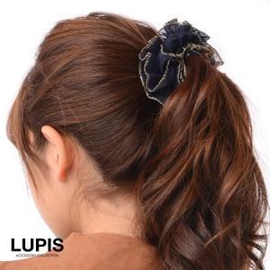 シュシュ レディース カラー ヘアアクセサリー 激安 ルピス LUPIS|lupis|04