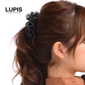 シュシュ レディース カラー ヘアアクセサリー 激安 ルピス LUPIS|lupis|07