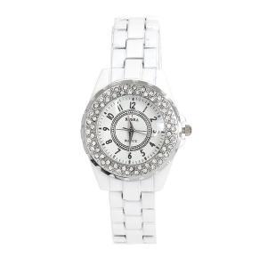ペアウォッチ 腕時計 レディース メンズ 安い ホワイト アナログ プレゼント lupis 03