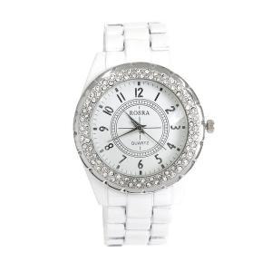 ペアウォッチ 腕時計 レディース メンズ 安い ホワイト アナログ プレゼント lupis 04