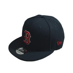 info for ee30e 125de ニューエラ NEW ERA MLB スナップバックキャップ 帽子 9FIFTY MLB BASIC COOPERSTOWN 2HIT 1990  BOSTON RED SOX ボストン レッドソックス TEAM COLOR ネイビー