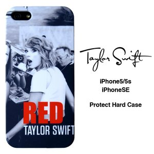 SALE テイラー スウィフト Taylor Swift iPhone5s iPhone SE ハー...