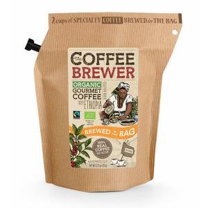 グローワーズカップ コーヒーブリュワー エチオピア THE COFFEE BREWER by GROWER'S CUP ETHIOPIA オーガニック 有機JAS コーヒー 珈琲|luruspot