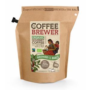 グローワーズカップ コーヒーブリュワー グアテマラ THE COFFEE BREWER by GROWER'S CUP Guatemala オーガニック 有機JAS コーヒー 珈琲|luruspot