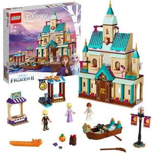 """レゴ(LEGO) ディズニープリンセス アナと雪の女王2?アレンデール城"""" 41167"""