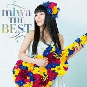 miwa初となる2枚組2枚組オールコンプリートベストアルバム! (C)RS  2010年のデビューか...