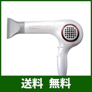 01.髪にダメージを与えない ヘアビューザーは、独自技術のバイオプログラミングを搭載しており、髪にダ...