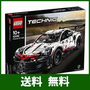 レゴ(LEGO) テクニック ポルシェ 911 RSR 42096|lusterstore