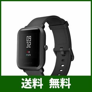 Xiaomi Amazfit Bip スマート ウォッチ 心拍計 歩数計 スマートブレスレット 活動...