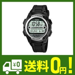 カシオ CASIO SPORTS 海外逆輸入モデル 10年電池 (約)約45.4×40.6×14.7...