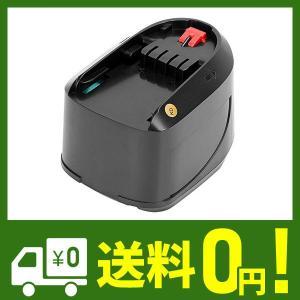 【POWERGIANT】大容量ボッシュBOSCH 18V 5.0Ah 互換バッテリー A1815LIG PBA218 PBA318対応 Li-ionリ|lusterstore