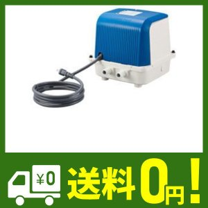 テクノ高槻 DUO-80(CP-80W後継機種) 左散気 浄化槽ブロワー 逆洗タイマー付|lusterstore