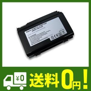 MR.SUPPLY Fujitsu 富士通 FMV-LIFEBOOK E、Aシリーズ用 Li-ion バッテリー FM-61A 0644530 対応 lusterstore