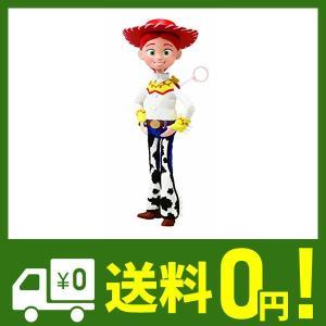 トイ・ストーリー4  リアルサイズ トーキングフィギュア ジェシー (全長37cm)|lusterstore