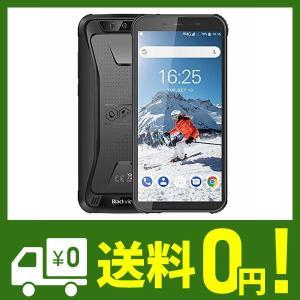 Blackview BV5500 Pro (2019)アウトドア スマートフォン SIMフリースマー...