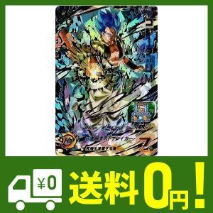 スーパードラゴンボールヒーローズ UM11-SEC2 ゴジータ:UM UR