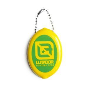 ルタドール コインホルダー LFCHLD-2 [LUTADOR COIN HOLDER]|lutadorfight
