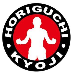 堀口恭司 ステッカー Sticker 2枚セット LFHK-1   [Horiguchi Kyoji  STICKER]|lutadorfight