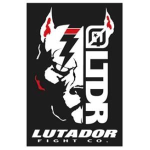 ルタドール ステッカー 5枚セット LFST-SET-08 [LUTADOR / LTDR / LUTADOR KIMONOS STICKER]|lutadorfight|02