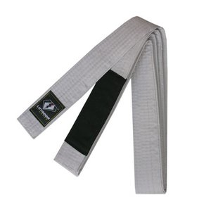 LUTADOR KIMONOS  柔術  KID'S  GRAY BELT 灰帯 [BJJ BELT]|lutadorfight