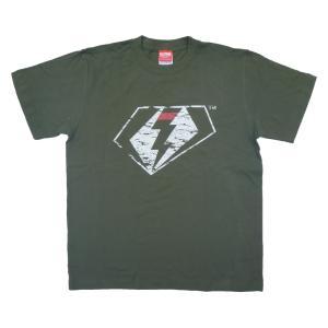 LUTADOR KIMONOS T-Shirt GRN Tシャツ [BJJ T-Shirts] lutadorfight
