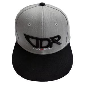 ルタドール スナップバック キャップ  LTDRBBC-02 [LUTADOR LTDR BB CAP]|lutadorfight|02