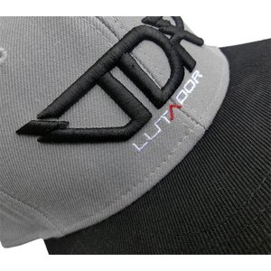 ルタドール スナップバック キャップ  LTDRBBC-02 [LUTADOR LTDR BB CAP]|lutadorfight|03