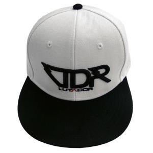 ルタドール スナップバック キャップ  LTDRBBC-03 [LUTADOR LTDR BB CAP]|lutadorfight|02