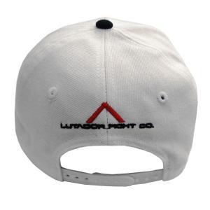 ルタドール スナップバック キャップ  LTDRBBC-03 [LUTADOR LTDR BB CAP]|lutadorfight|03