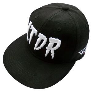 ルタドール スナップバック キャップ  LTDRBBC-04 [LUTADOR LTDR BB CAP]|lutadorfight