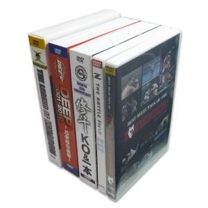ジャパニーズ MMA ベストセレクト 極5種 セット DVD8枚 [DVDセット]|lutadorfight
