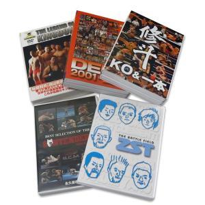 ジャパニーズ MMA ベストセレクト 極5種 セット DVD8枚 [DVDセット]|lutadorfight|03