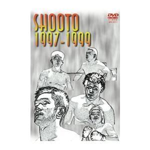 修斗 1997-1999 [総合格闘技 DVD]|lutadorfight