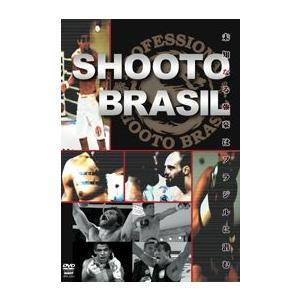 SHOOTO BRASIL 修斗 ブラジル [総合格闘技 DVD]|lutadorfight