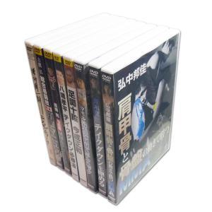 ジャパニーズ MMA ベストセレクト 技術編 極8種 セット DVD8枚 [DVDセット]|lutadorfight