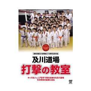 及川道場 打撃の教室会 [DVD]|lutadorfight