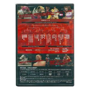 プロレス UD:FIESTA ドラゴンミクスチャースクランブルタッグトーナメント [DVD]|lutadorfight|03